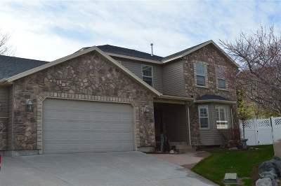 Pocatello ID Single Family Home For Sale: $369,900