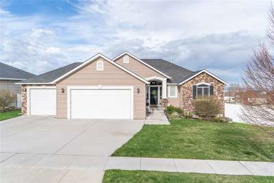 Pocatello ID Single Family Home For Sale: $359,000