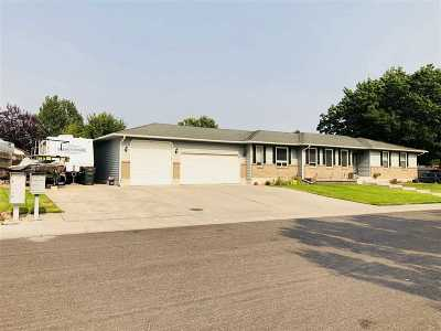 Pocatello ID Single Family Home For Sale: $259,900