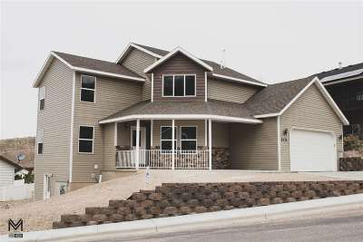 Pocatello Single Family Home For Sale: 2771 Via Valdarno