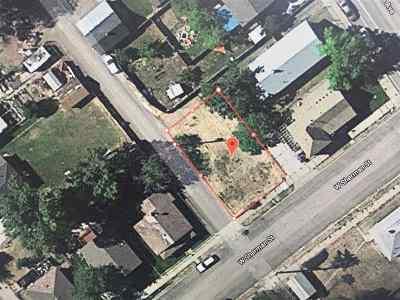 Pocatello Residential Lots & Land For Sale: 628 W Sherman