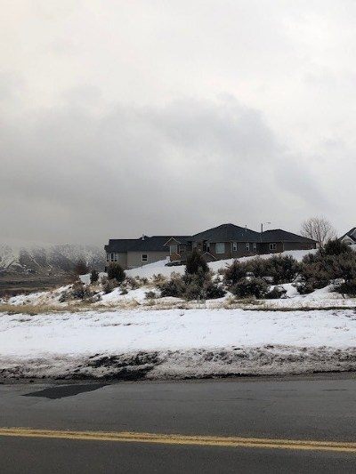 Pocatello Residential Lots & Land For Sale: Country Club