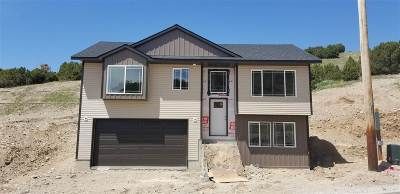 Pocatello Single Family Home For Sale: 417 La Valle Strada