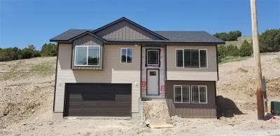 Pocatello Single Family Home For Sale: 417 La Valle Strada