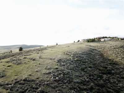 Pocatello Residential Lots & Land For Sale: Connell Road