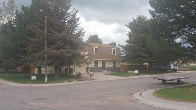 Chubbuck Single Family Home For Sale: 892 Garden Dr.