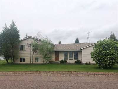 Pocatello Single Family Home For Sale: 14917 W Lacey