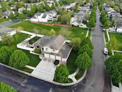 Pocatello Single Family Home For Sale: 685 Lemhi St.