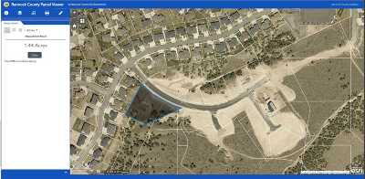 Pocatello Residential Lots & Land For Sale: Shadowpines Way