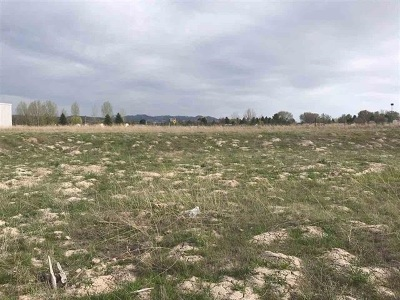 American Falls Residential Lots & Land For Sale: Lot 10 Block 2 Summer Court
