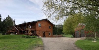 Lava Hot Springs ID Single Family Home Und Cont W/Cntg-Sell Home: $330,000