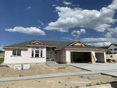 Pocatello Single Family Home For Sale: 2342 Legacy Drive
