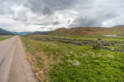 Inkom Residential Lots & Land For Sale: W Old Hwy 91