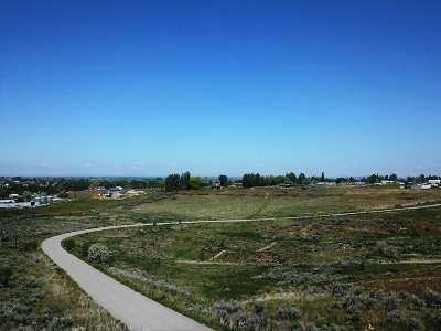 Chubbuck Residential Lots & Land For Sale: L6 B1 Walton Rd