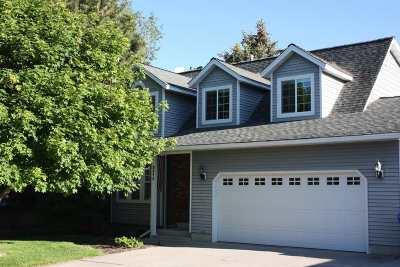 Pocatello Single Family Home For Sale: 2272 Cassia Street