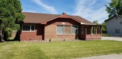Pocatello ID Single Family Home For Sale: $235,000