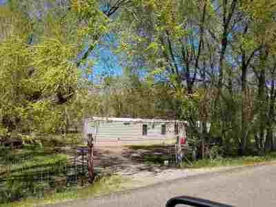 American Falls ID Single Family Home For Sale: $50,000