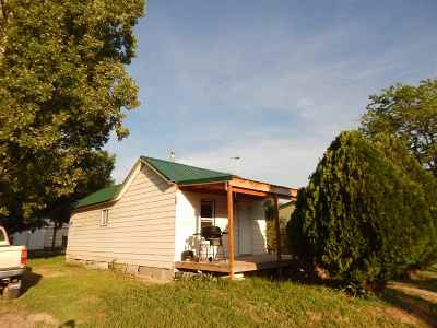 American Falls ID Single Family Home For Sale: $79,000