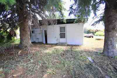 Inkom ID Single Family Home For Sale: $39,000