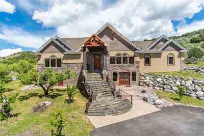 Pocatello Single Family Home For Sale: 1280 Apple Orchard
