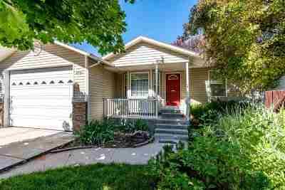 Chubbuck Single Family Home For Sale: 4781 Misti