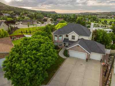 Pocatello Single Family Home For Sale: 790 Creekside Circle