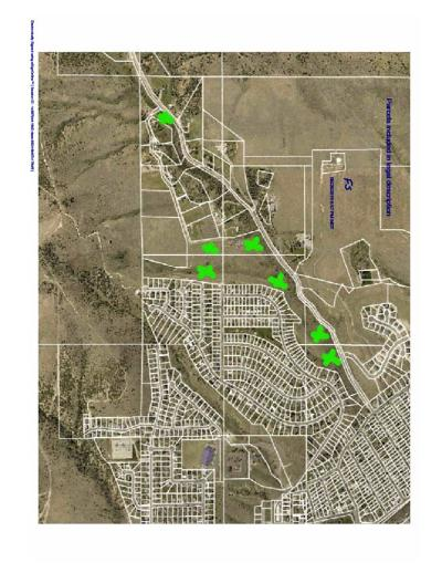 Pocatello Residential Lots & Land For Sale: Tbd Meadowlark Lane