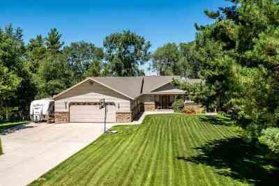 Pocatello Single Family Home For Sale: 1522 Sod Farm Road