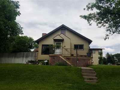 American Falls Multi Family Home For Sale: 675 Bannock