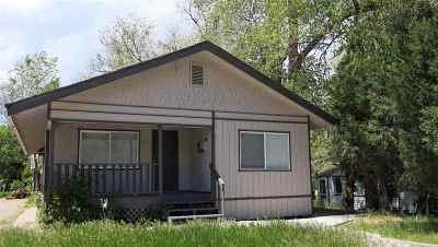 Pocatello Multi Family Home For Sale: 1010 W Clark St