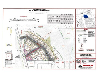 Pocatello Residential Lots & Land For Sale: Wildlife Way