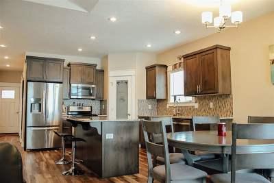 Pocatello Single Family Home For Sale: 484 Double Eagle