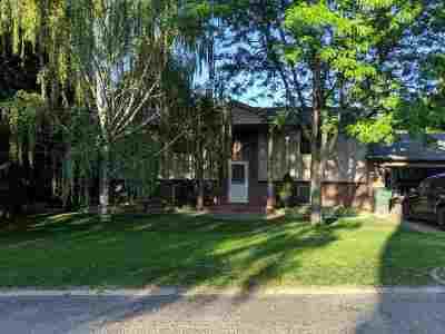 Pocatello Single Family Home For Sale: 5150 Pinyon Dr