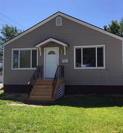 Pocatello Single Family Home For Sale: 405 Pershing