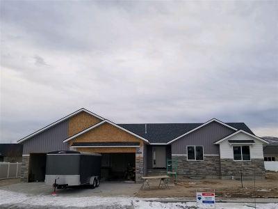 Pocatello Single Family Home For Sale: 4975 Cassie