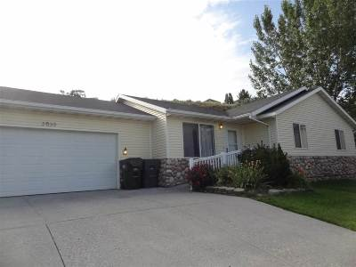 Pocatello Single Family Home For Sale: 3050 Silverfield Way