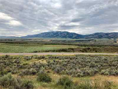 McCammon Residential Lots & Land For Sale: Old Hwy 91