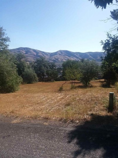 Pocatello Residential Lots & Land For Sale: Clearview