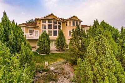 Pocatello Single Family Home For Sale: 3629 McCaleb