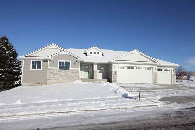 Pocatello Single Family Home For Sale: 3008 Monson St.