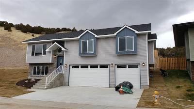 Pocatello Single Family Home For Sale: 473 La Valle Strada