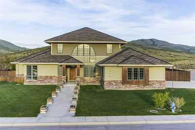 Pocatello Single Family Home For Sale: 3520 E Center