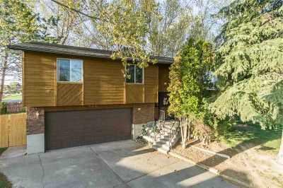 Chubbuck Single Family Home For Sale: 776 Moran