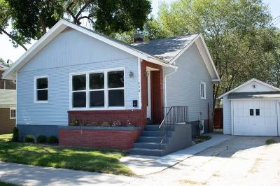 Pocatello Single Family Home For Sale: 436 W Greeley