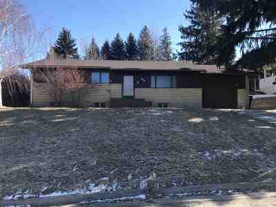 American Falls ID Single Family Home For Sale: $175,000