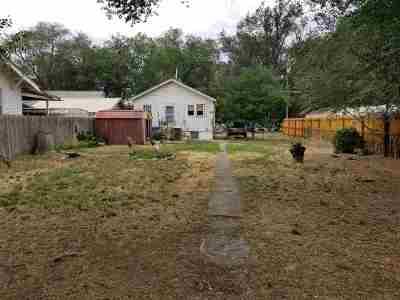 Pocatello Single Family Home For Sale: 111 Randolph