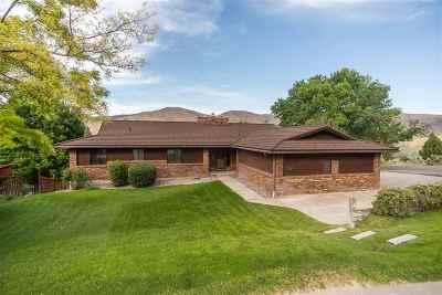 Pocatello Single Family Home For Sale: 5948 Hilo Drive