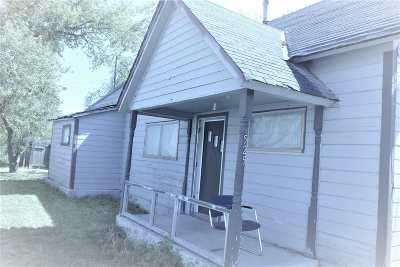 Pocatello Single Family Home For Sale: 525 W Day St