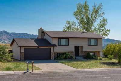 Pocatello Single Family Home For Sale: 2121 Ardella