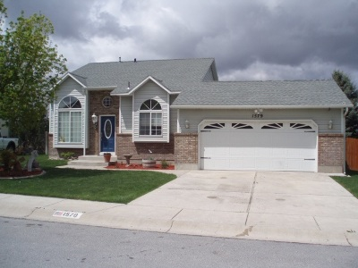 Pocatello Single Family Home For Sale: 1579 Sun Valley Way